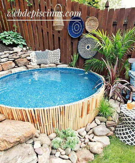 mejores piscinas tubulares